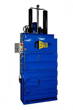 Пресс пакетировочный вертикальный гидравлический ПГП-20С