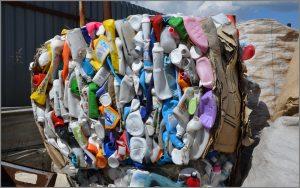 отходы пдастиковых банок